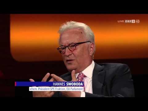 """""""IM ZENTRUM"""" über """"Europa taumelt – Wie die EU im Stresstest scheitert"""""""