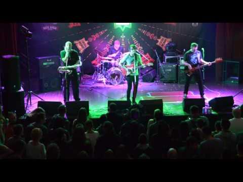 PLEJBOJ - KO JE KO (LIVE @ VRAČAR ROCKS)