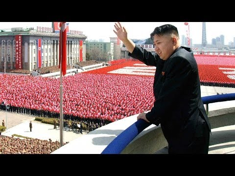 Burma and North Korea: Avoid the Law unless Convenient - Professor Sir Geoffrey Nice QC