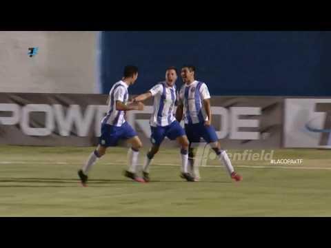 Serie B - Cerro Largo 2:0 Rocha - Regional Centro Este