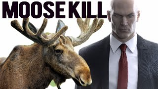 Hitman - Episode 3: Marrakesh - Moose Assassination (Prime Time Opportunity)