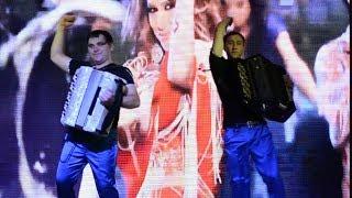 Цыганочка на  баяне в исполнении  дуэта ENCANTO (из репертуара группы  VIVA)