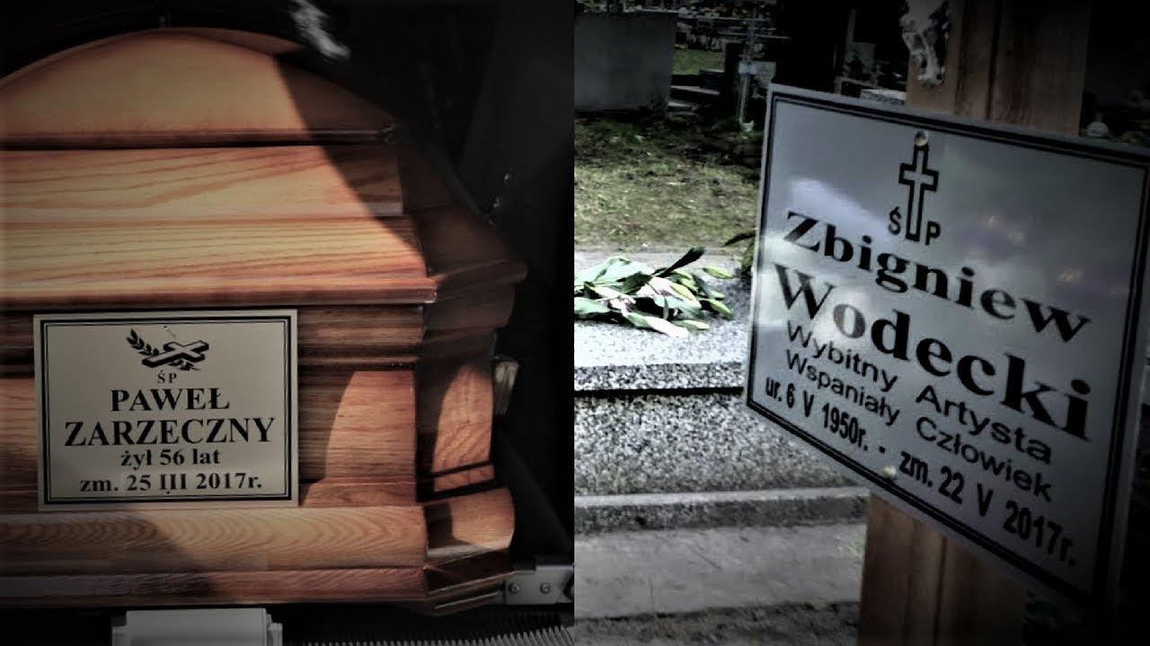 O zmarłych źle się nie mówi – [Duży w Maluchu EXTRA]