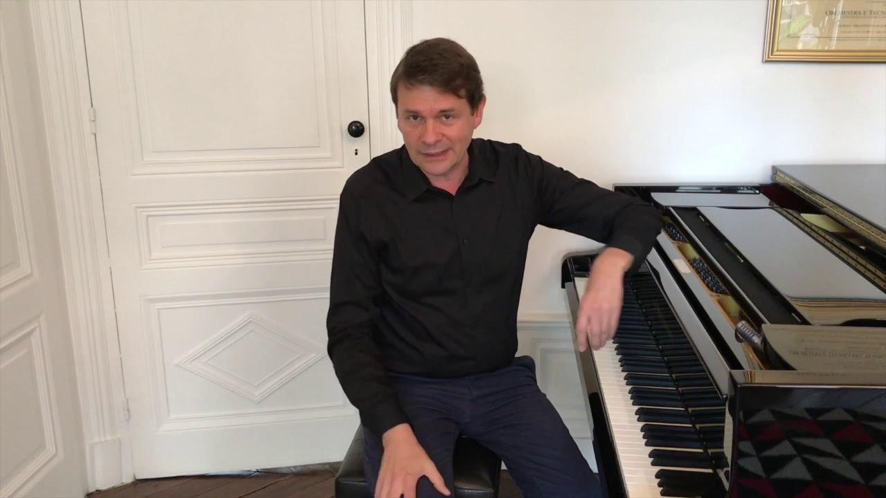 Dans ce concert... L'Apprenti Sorcier Laurent Pillot, Orchestre Symphonique Rhône-Alpes Auvergne