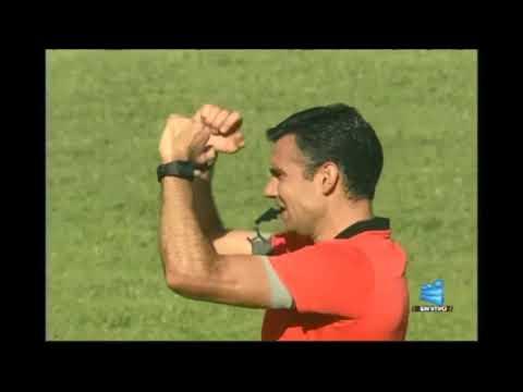 Resumen Guastatoya vs Antigua GFC, Guastatoya a Concachampions.