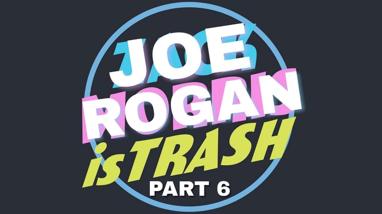 G.I. Joe Rogan & The New World Regime Psyche | The DeEvolution of Truth & Consciousness | Flat Earth #Regime