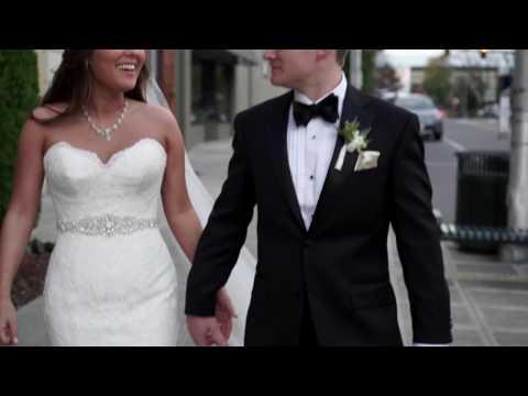 Monte Cristo Ballroom Wedding | Seattle Wedding Videographer | Emerald Media