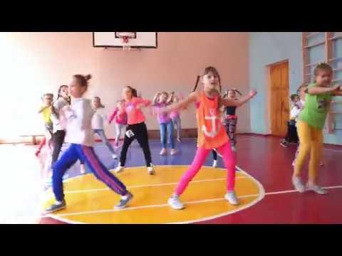 """Школа Танцев BDF  - Open Kids """"Хулиганить"""""""