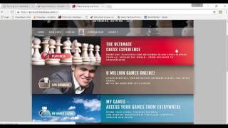 Become an analytical and opening expert with ChessBase Account