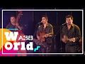 Parno Graszt Rávágok A Zongorára Live 2014 A38 World mp3