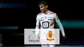Highlights NL / Roeselare - Mechelen / 23/11/2018