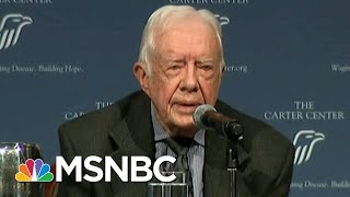Which National Democrats Could Be A Centrist In 2020? | Morning Joe | MSNBC