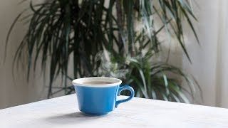 IS COFFEE UNHEALTHY... or healthy?