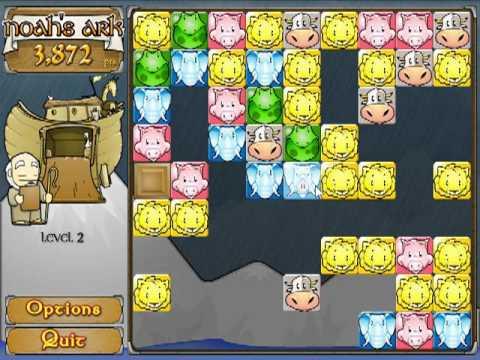 Noah Ark Games Online