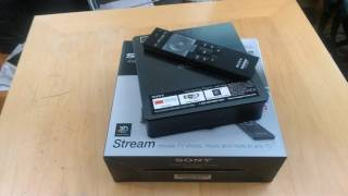 sony SMP-N200 Network Media Player