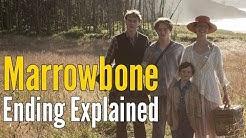Marrowbone Ending Explained (Spoiler Alert)