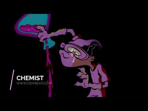 "(FREE) Lil Skies Type Beat - ""Chemist"" ft. ASAP Rocky"