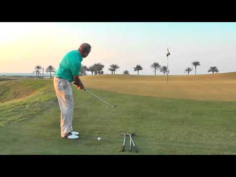 Golf Tips: Chipping fundamentals