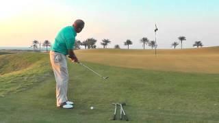 Golf Tips: Chipping fundamentals