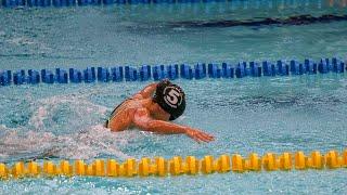 IX Otwarte Mistrzostwa Ostrołęki w Pływaniu