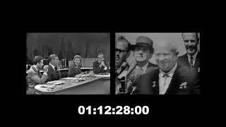 Хрущев уделывает Америку Khrushchev Does America документальный фильм