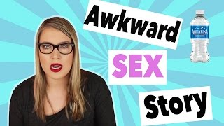 STORYTIME | HORRIBLE ONLINE DATING SEX STORY (EXPLICIT)