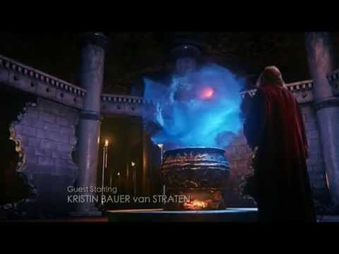 Once Upon A Time 4x19  The Sorcerer and The Apprentice  Cruella's Funeral