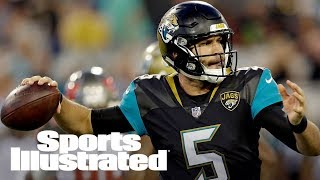 Blake Bortles Could Lead You To A Fantasy Football Championship | Rising Stars | Sports Illustrated