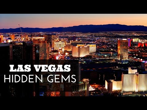 Things To Do In Las Vegas (Hidden Gems)