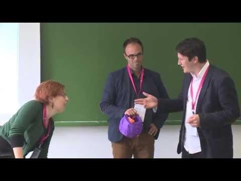 Integrate improvisational theatre activities in the business classroom