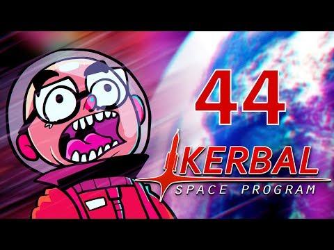 Kerbal Space Program - Northernlion Plays - Episode 44