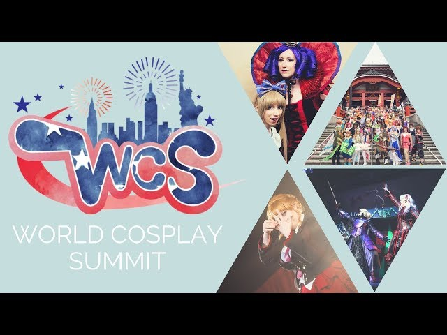 ☆[Interview] World Cosplay Summit USA with Diana☆