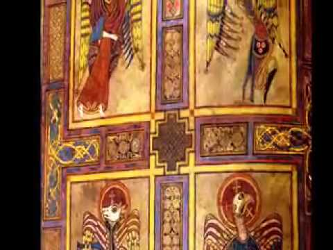 An analysis of the book of kells a celtic masterpiece