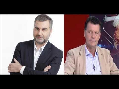 El zasca de Carlos Alsina a Alfonso Rojo a costa del islam
