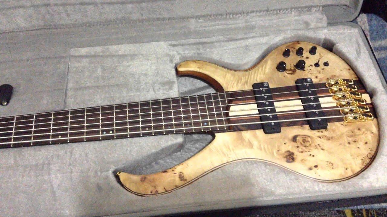 mi nuevo bass ibaà ez btb1606 ntf premiuim youtube