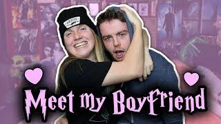 Meet My Boyfriend / The Boyfriend Tag