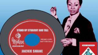 Jackie Shane - Stand Up Straight and Tall