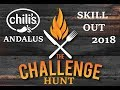 Chilis Andalus Skill-Out 2018