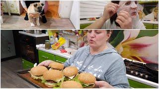 Делаю гамбургер в домашних условиях Косметика из профессионала NewLine Уход за лицом Наша семья