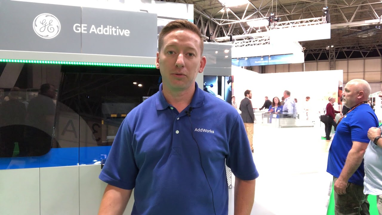 What percentage of AM can replace traditional manufacturing? | #AskGEAdditive