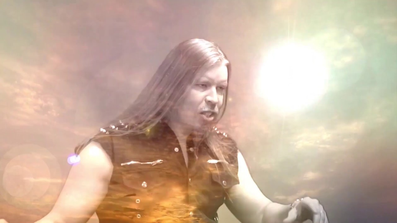 EXCALION - Sunshine Path (Lyric Video)