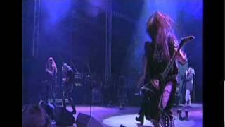 Dimmu Borgir - Blessings Upon the Throne of Tyranny (live video - High Quality)