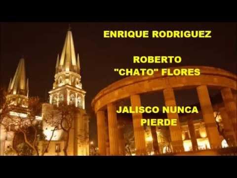 ENRIQUE RODRIGUEZ -  ROBERTO