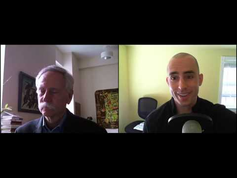 Chat With The World's Most Influential Nutrition Researcher Dr. Walter Willett
