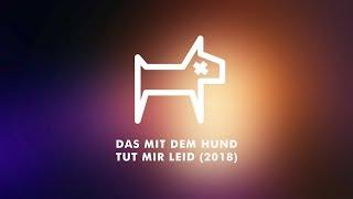 BRETT - Das mit dem Hund tut mir leid (2018) [WutKitsch LiveSession]