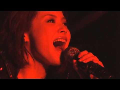 Aya Matsuura - Zettai Tokeru Mondai LIVE HD