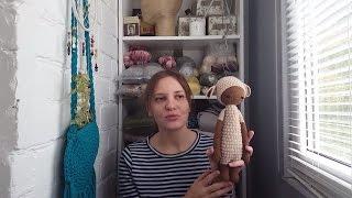 TAG: Моя история вязания