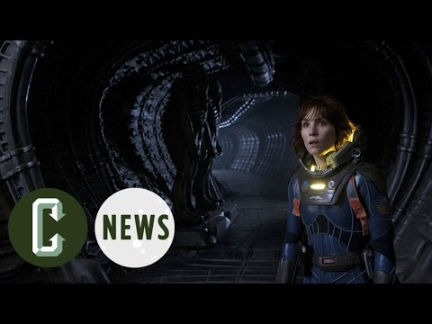 Alien: Covenant – Noomi Rapace Will Be in the Movie After All