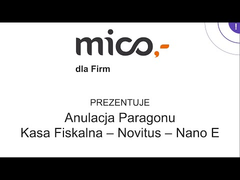 MICO: Novitus -