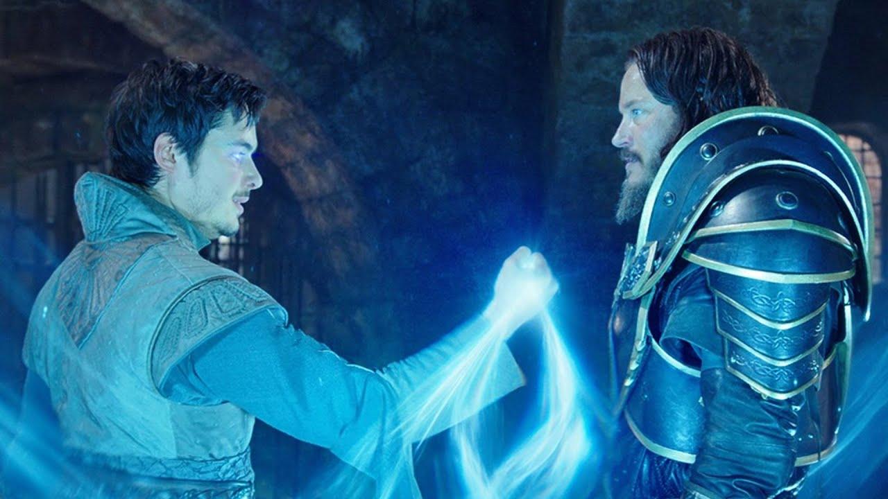 11 фильмов про магию которые стоит посмотреть